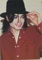 ~*You Are A Song Writen By The Hands Of God*~ - michael-jackson photo