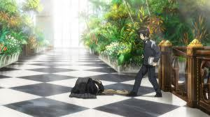 Gosick wallpaper containing a living room, a parlor, and a drawing room entitled ^-^