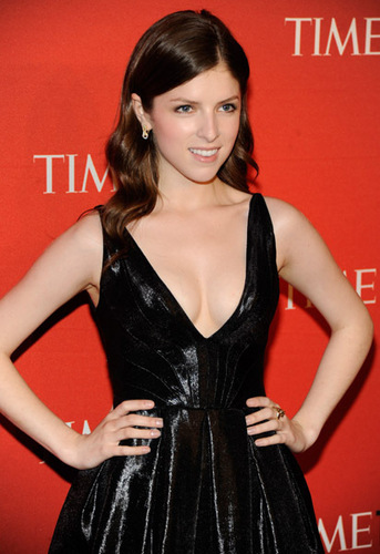 04.26.11 Time 100 Gala - Arrivals