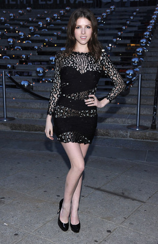 04.27.11 Tribeca Film Fest - Vanity Fair Party