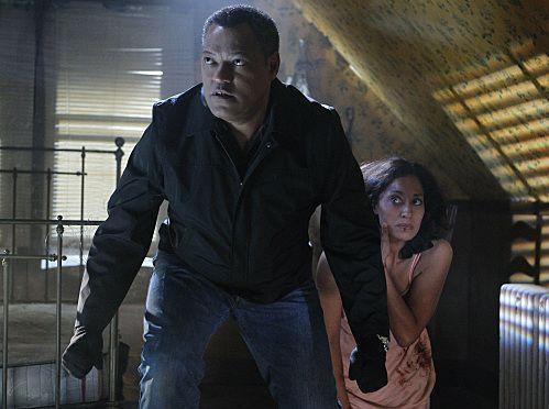 11.22-In a Dark, Dark House-Promo - csi Photo