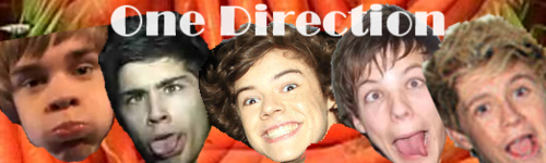 1D = Heartthrobs (Enternal Amore 4 1D) 1D Pulling Funi Faces! Amore 1D Soo Much! 100% Real ♥