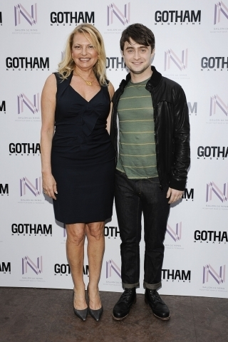2011 Gotham Magazine Cover Party