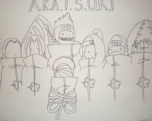 A.K.A.T.S.U.K.I. - We Still have Tobi! : )
