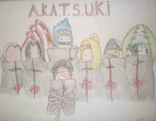 Akatsuki (2) color