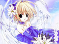 Angel - just-anime photo