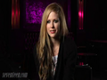 avril-lavigne - BTS: Seventeen Magazine Photoshoot [2011] screencap