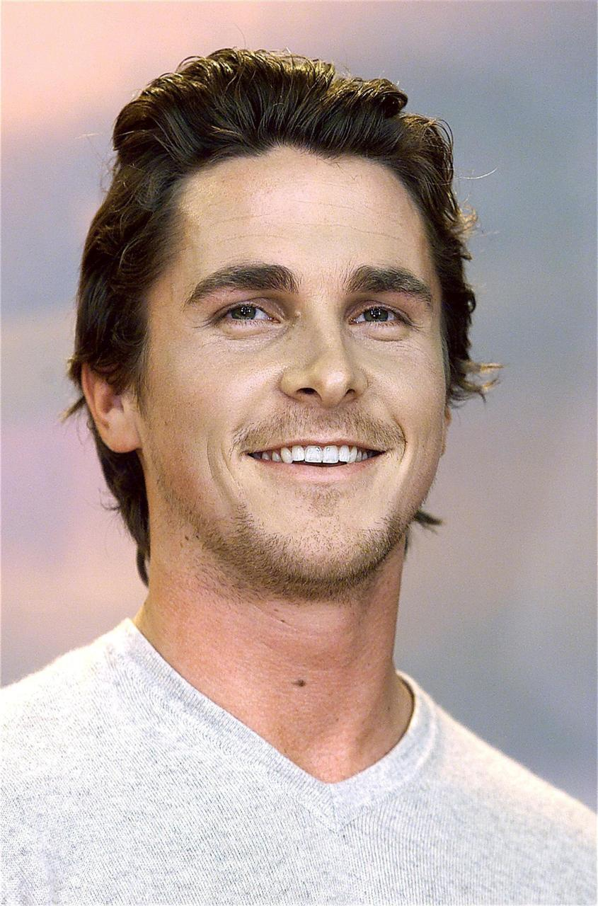 Bale - Christian Bale Photo (21464755) - Fanpop Christian Bale