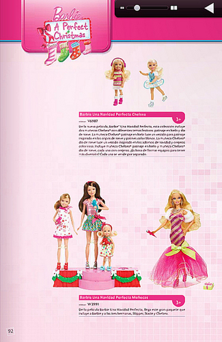 Barbie Movies Images Barbie A Perfect Christmas Wallpaper