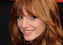 Bella Thorne :)