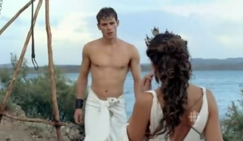 Ben-Hur - joseph-morgan Screencap