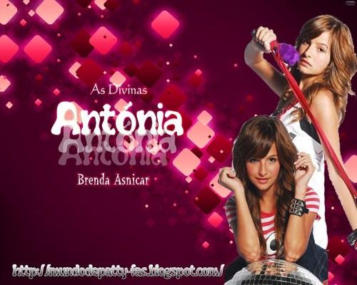 Brenda Asnicar forever