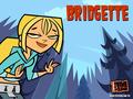 total-drama-island - Bridgette <3 wallpaper