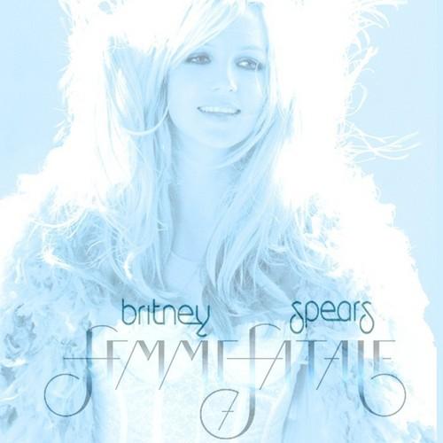 Britney Spears - Femme Fatale FANMADE