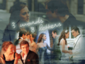 C & B - gossip-girl wallpaper