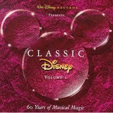 Classic Disney Paw