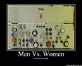 Control Panel - battle-of-the-sexes photo