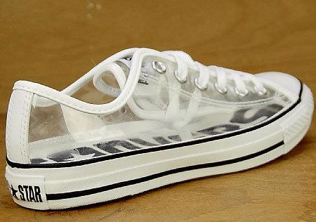 匡威 Shoes!