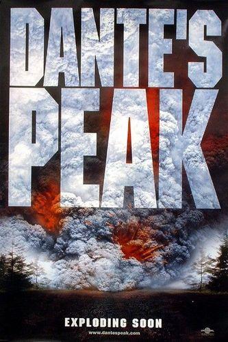 Dante's Peak! =D