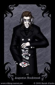 Death Eater Cards