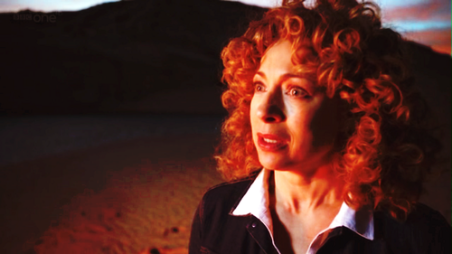 Doctor Who: 6x01 - The Impossible Astronaut (1)