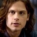 Dr Reid - matthew-gray-gubler icon