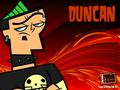 total-drama-island - Duncan <3 <3 wallpaper