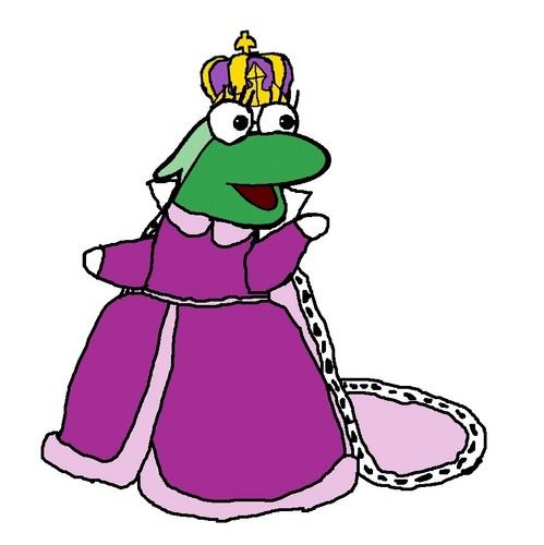 Empress Isa