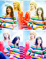 Faberry - quinn-and-rachel photo