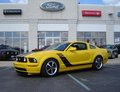 Ford Mustang!