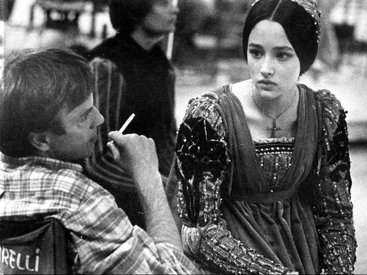 an analysis of the 1968 franco zefferellis directed film version of romeo and juliet