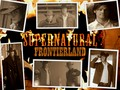 supernatural - Frontierland wallpaper