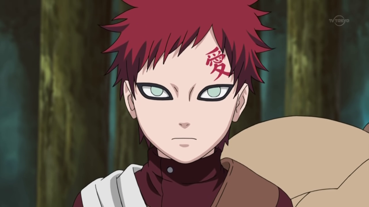 gaara shippuden - photo #14