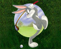 Golf Bunny ! - bugs-bunny wallpaper