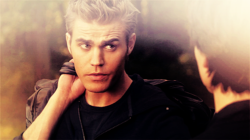 HOT Paul/Stefan