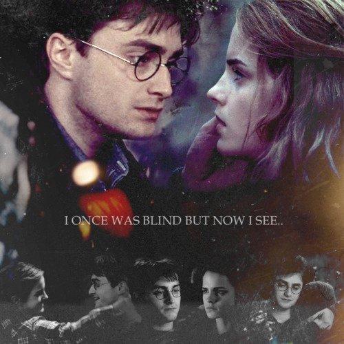 Harry&Hermione♥