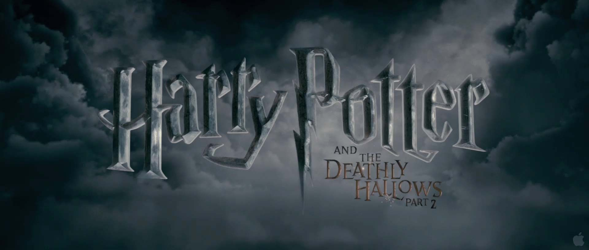 Harry Potter and the Deathly Hallows (Part 2) - Official ...