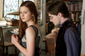 Harry and Ginny in DH Part 1