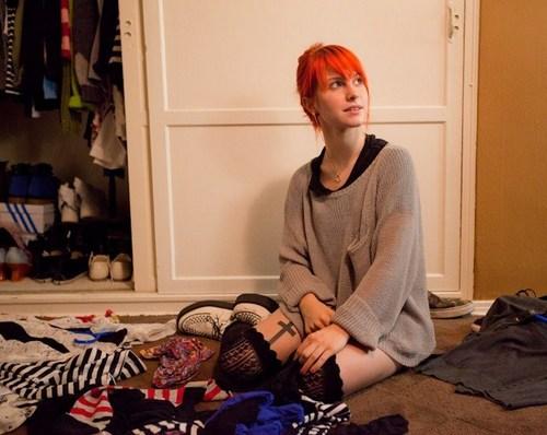Hayley Williams - Wardrobe.