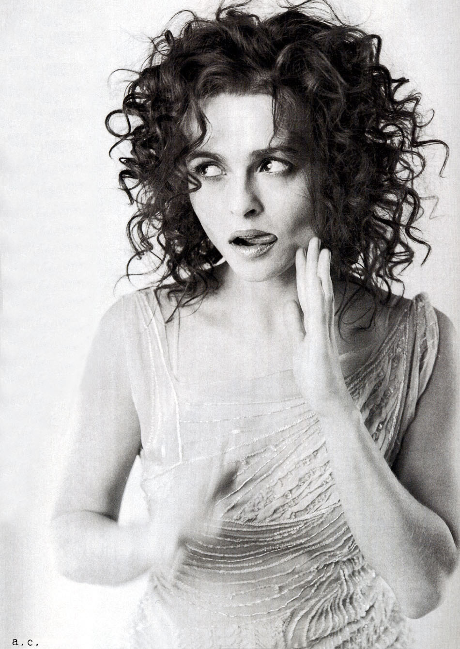 Helena - Helena Bonham Carter Photo (21405563) - Fanpop