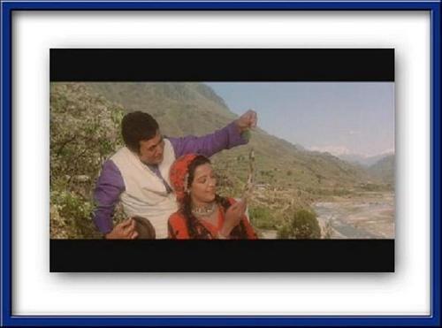 Hema Malini & Super तारा, स्टार Rajesh Khanna