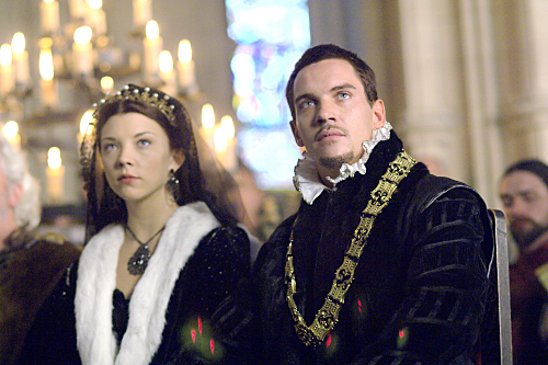 Henry and Anne