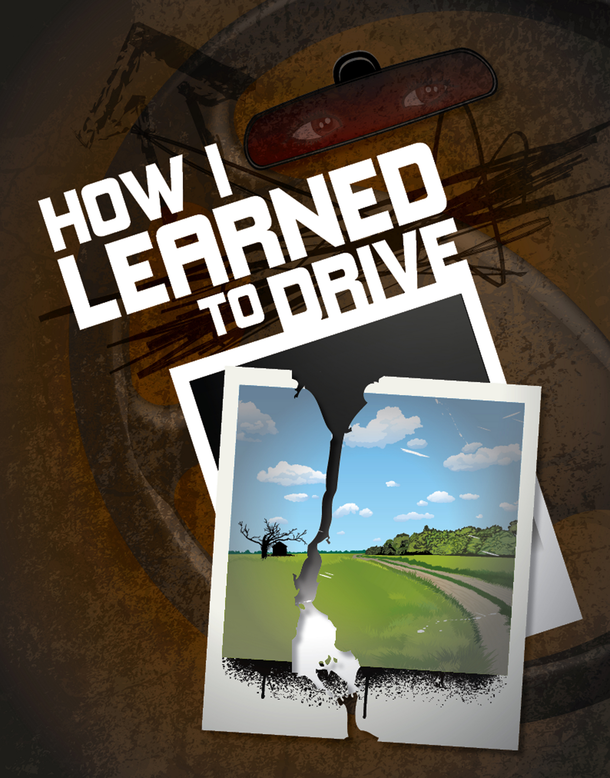 how i learned how to drive When i first read katha pollitt's essay learning to drive in the new yorker in 2002, it seemed that pollitt was my soul sister she and i shared a shameful secret: both of us struggled long and hard to learn what most teenagers pick up as second nature we sweated to become drivers.