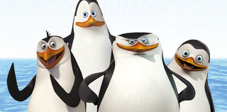 I प्यार This Penguins!!!