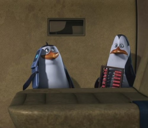 I Liebe This Penguins!!!!!!!!!!