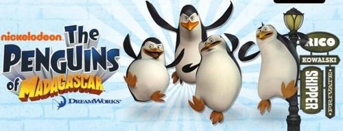 I प्यार this Penguins!!!!!!