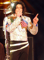 Invincible MJ!!!!!! :D - michael-jackson photo