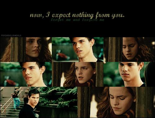 Jacob & Hermione
