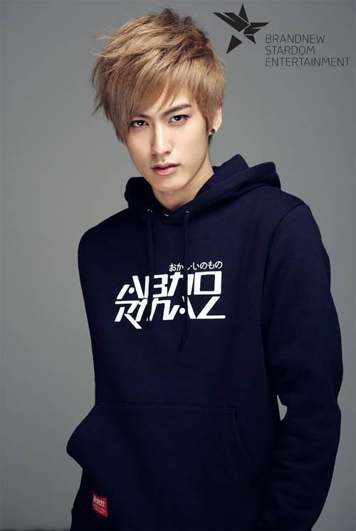 Jaehyo - block-b Photo