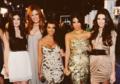 Kardashian Sisters.